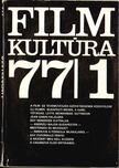 KŐHÁTI ZSOLT - Filmkultúra 77/1 [antikvár]