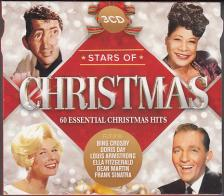 - STARS OF CHRISTMAS 3CD