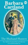 Barbara Cartland - The Husband Hunters [eKönyv: epub,  mobi]