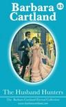 Barbara Cartland - The Husband Hunters [eKönyv: epub, mobi]