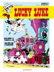 Goscinny - Morris - Lucky Luke 32. - Vasút a prérin<!--span style='font-size:10px;'>(G)</span-->