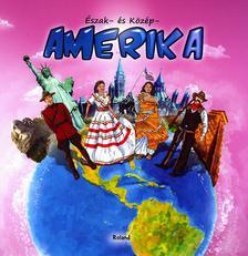 - Észak- és Közép Amerika