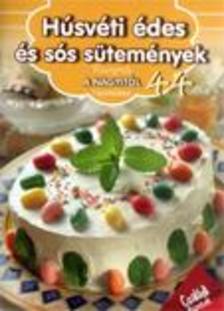 Rideg Sáéndor - Húsvéti sütemények - Receptek a Nagyitól 44.