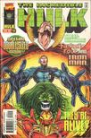 David, Peter, Rebner, Jeff - The Incredible Hulk Vol. 1. No. 450 [antikvár]