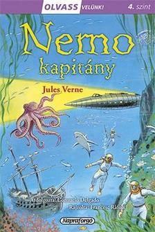 - Olvass velünk! (4) - Némó kapitány