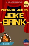 Rider Sea - joke bank - Popular Jokes [eKönyv: epub,  mobi]