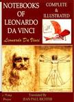 Leonardo Da Vinci, Jean Paul Richter, Murat Ukray - Notebooks of Leonardo Da Vinci [eKönyv: epub,  mobi]