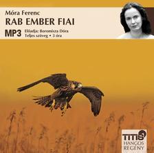 - RAB EMBER FIAI - HANGOSKÖNYV - MP3