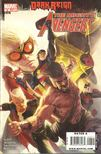 Slott, Dan, Diaz, Paco, Segovia, Stephen, Tolibao, Harvey, Salonga, Noah - The Mighty Avengers No. 26 [antikvár]
