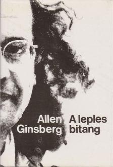 GINSBERG, ALLEN - A leples bitang [antikvár]