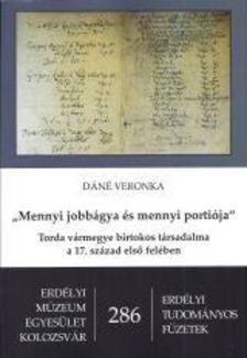 Dáné Veronka -