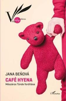 Benová Jana - Café Hyena [eKönyv: epub, mobi]