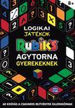 Logikai játékok - Agytorna gyerekeknek<!--span style='font-size:10px;'>(G)</span-->