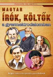 BERNÁTH JÓZSEFNÉ - Magyar írók, költők a gyermekirodalomban