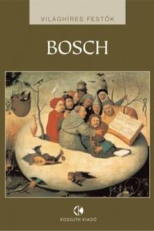 - Hieronymus Bosch [eKönyv: epub, mobi]