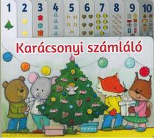 - Karácsonyi számláló