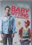 - BABYSITTING -  A FELVIGYÁZÓ [DVD]