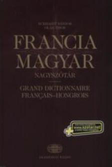 - FRANCIA-MAGYAR NAGYSZÓTÁR - NET