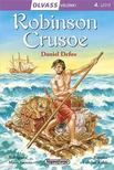 - Olvass velünk! (4) - Robinson Crusoe