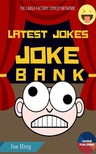 king jeo - LATEST JOKES JOKE BANK [eKönyv: epub,  mobi]