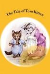 Beatrix Potter - The Tale of Tom Kitten [eKönyv: epub,  mobi]