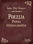 Kamov Janko Polić - Poezija [eKönyv: epub,  mobi]