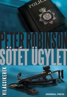 Peter Robinson - Sötét ügylet
