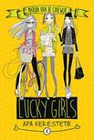 COOLWIJK, MARION VAN DE - Lucky Girls 1. - Apa kerstetik<!--span style='font-size:10px;'>(G)</span-->