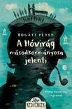 Bogáti Péter - A Hóvirág másodkormányosa jelenti [eKönyv: epub, mobi]<!--span style='font-size:10px;'>(G)</span-->