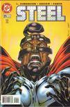 Simonson, Louise, Gosier, Phil - Steel 25. [antikvár]