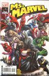 Reed, Brian, Oliver, Ben, Takeda, Sana - Ms. Marvel No. 50 [antikvár]