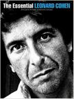 Leonard Cohen - THE ESSENTIAL LEONARD COHEN FOR PIANO, VOICE AND GUITAR INCL. HALLELUJAH