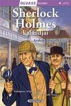 Olvass velünk! (4) - Sherlock Holmes kalandjai<!--span style='font-size:10px;'>(G)</span-->