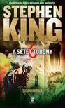 Stephen King - Susannah dala - A Setét Torony 6.<!--span style='font-size:10px;'>(G)</span-->
