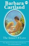 Barbara Cartland - The Island Of Love [eKönyv: epub, mobi]
