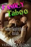 Sloan Veronica - Family Taboo 3 [eKönyv: epub,  mobi]