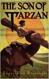 Edgar Rice Burroughs - The Son of Tarzan [eKönyv: epub,  mobi]