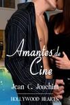 Joachim Jean - Amantes de Cine [eKönyv: epub,  mobi]