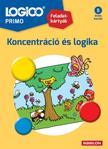 LOGICO Primo 1240 - Koncentráció és logika