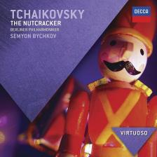 Tchaikovsky - THE NUTCRACKER 2CD