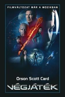 Orson Scott Card - Végjáték [eKönyv: epub, mobi]