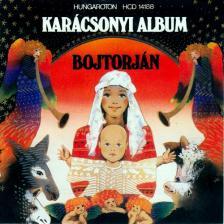 - BOJTORJÁN CD KARÁCSONYI ALBUM