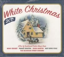 - WHITE CHRISTMAS 2CD