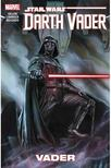 Kieron Gillen, Salvador Larroca - Darth Vader 1. kötet: Vader (képregény)<!--span style='font-size:10px;'>(G)</span-->