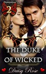 Rose Daisy - The Duke of Wicked [eKönyv: epub, mobi]