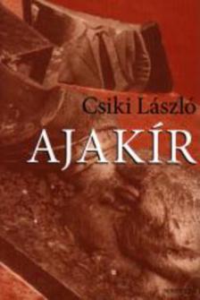 Csiki László - AJAKÍR__ ###