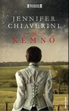 Jennifer Chiaverini - A kémnő