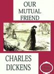 Charles Dickens - Our Mutual Friend [eKönyv: epub,  mobi]