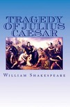 Murat Ukray William Shakespeare, - The Tragedy of Julius Caesar [eKönyv: epub,  mobi]