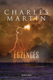 Charles Martin - Égzengés